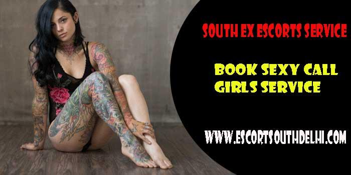south-ex-escorts-service