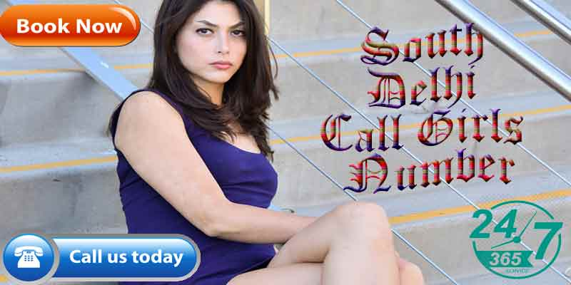 Call Girls Number in Delhi
